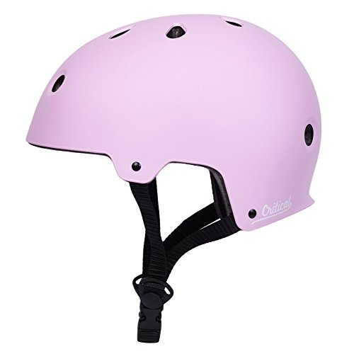 Critical-Cycles-Classic-Commuter-BikeSkateMulti-Sport-CM-2-Helmet