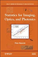 Statistics for Imaging, Optics, and Photonics Front Cover