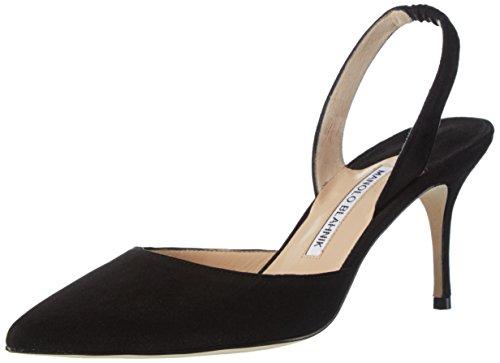 manolo-blahnikstefania-velukid-scarpe-con-tacco-donna-nero-nero-nero-40
