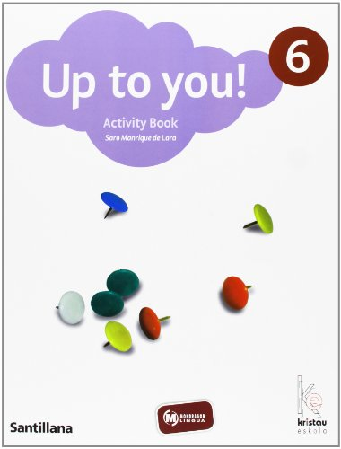 up-to-you-6-acitvity-book