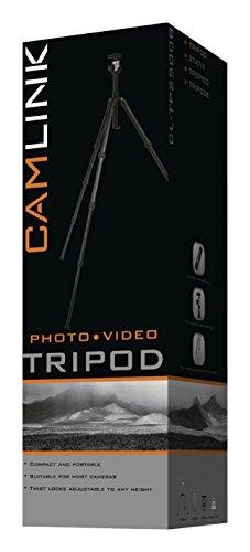 Camlink 1.40m Tripod