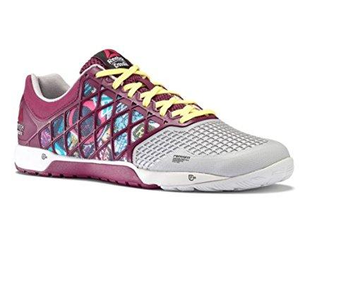 43783dcc88c4 Reebok Women s Crossfit Nano 4.0 Pax Training Shoe - Import It All