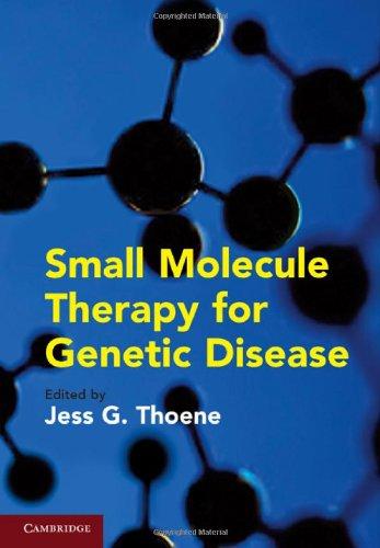 Buy Small Molecule Therapeutics Now!