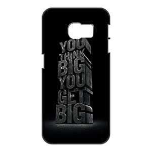 a AND b Designer Printed Mobile Back Cover / Back Case For Samsung Galaxy S6 Edge Plus (SG_S6Edgeplus_3D_729)