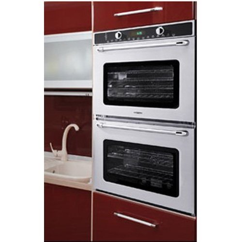 "Mwov302Es Capital 30"" Maestro Series Double Electric Wall Oven - Stainless Steel"