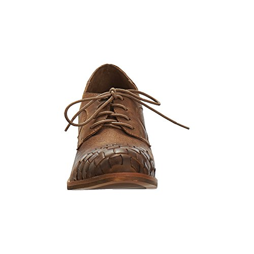 pictures of Antelope 360 Oxfords