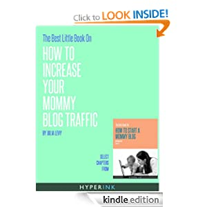 The Best Little Book On Ways To Make Money With A Mommy Blog Julia Levy