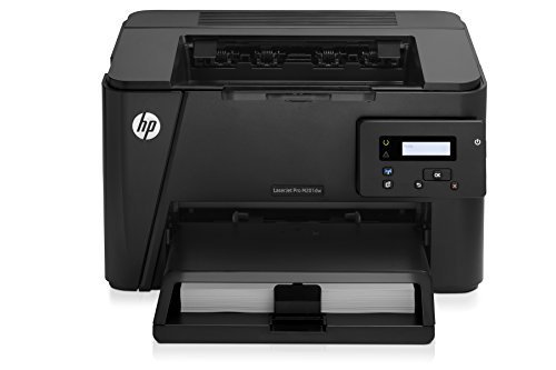 HP LaserJet Pro M201dw Wireless Monochrome Printer (CF456A#BGJ)