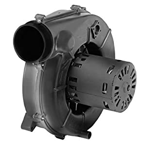 Trane furnace draft inducer blower d342094p03 for Trane inducer motor replacement