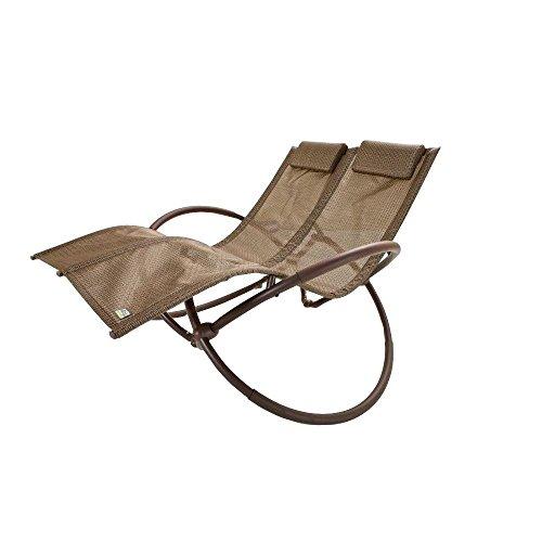 Zero gravity lounge chairs for Chaise zero gravite