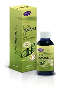 How to use tamanu oil for face