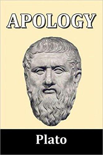Plato - Apology (Illustrated) (English Edition)