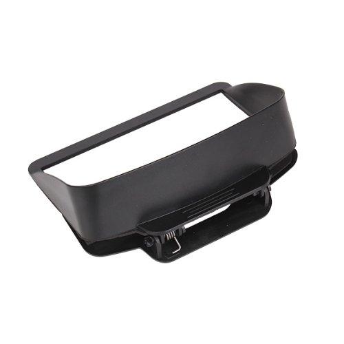 "Generic Universal 4.3""/5"" Car Gps Navigation Sunshade Sun Shade Screen Protector front-985506"