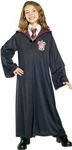 Gryffindor Harry Potter Costume for Children (large)