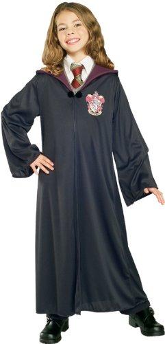 Costume Harry Potter Gryffindor 8-10 anni