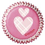 Wilton Do Something Sweet Baking Cups - Sweet Hearts - Mini