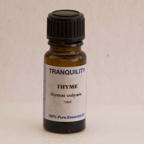 Thyme White Essential Oil [Misc.]