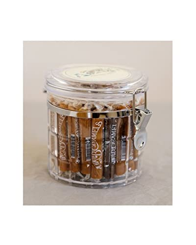 Annie B's Caramel Gift Canister