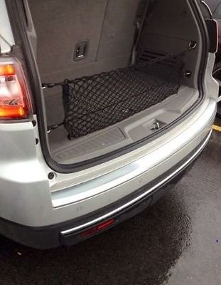 Envelope Trunk Cargo Net For GMC Acadia Buick Enclave Chevy Traverse 2010-2015 (2014 Buick Enclave Cargo Net compare prices)