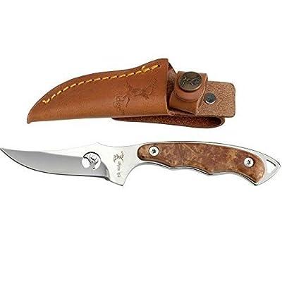 Elk Ridge ER-059 Fixed Blade Knife 7-Inch Overall New