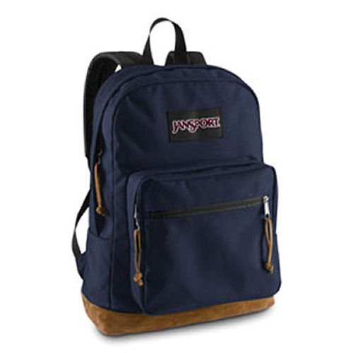 JanSport【ジャンスポーツ】RIGHT PACK Originals TRC8 003 NAVY リュック・バックパック