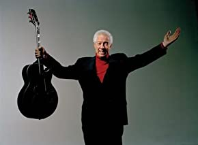 Image of Kenny Burrell