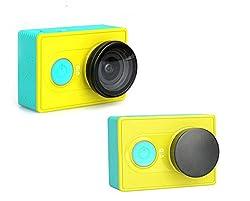 CROCON Original Xiaomi /Xiaoyi YI Sport Action Camera 16MP FHD 1080P WIFI Bluetooth 4.0 YDXJ01XY