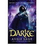 Angie Sage Darke
