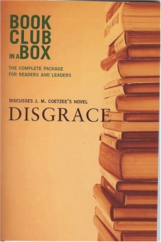 disgrace coetzee essay questions Literary essay for disgrace, by jm coetzee on studybaycom - write a literary essay on disgrace by j m, online marketplace for students.