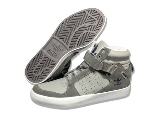 Berri dividir heno  lionking: Adidas Adi Rise Gray Mens Sneaker men's 12 LIMITED DISCOUNT TODAY