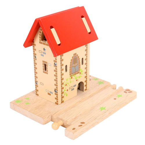 Bigjigs Rail Campanile