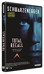 Total Recall [Édition Simple]