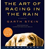 The Art of Racing in the Rain (CD-Audio) - Common
