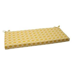 Amazon Pillow Perfect Indoor Outdoor Rossmere Bench