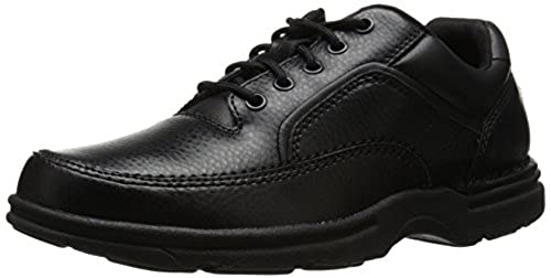 09. Rockport Men's Eureka Walking Shoe