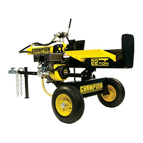 Champion Power Equipment 92210 22-Ton Gas Powered Log Splitter Discount !!