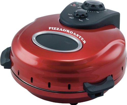 FUKAI 回転石窯ピザ&ロースタータイマー付き FPM-220