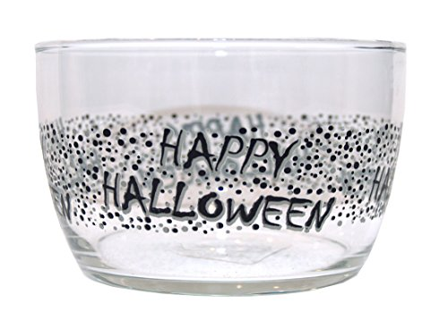 Happy Halloween Chip Bowl