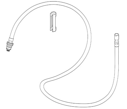 Sale alerts for Delta Delta RP50390 Hose Assembly And Clip Repair Part - Covvet