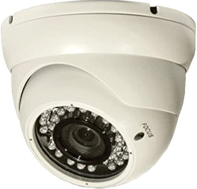 "1/3"" SONY 36 LED, 540 TVL CCTV IR 2.8mm to 12mm, Varifocal"