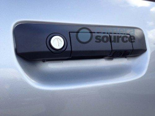 2014 Toyota Tacoma Backup Camera For Factory Display