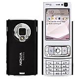 ノキアジャパン NOKIA N95 BLACK 1GB