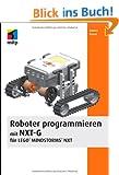 Roboter programmieren mit NXT-G f�r LEGO� MINDSTORMS� NXT (mitp Professional)