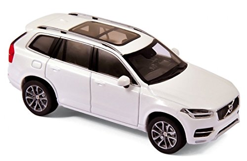norev-870050-modellino-auto-2015-volvo-xc90-bianco-scala-143