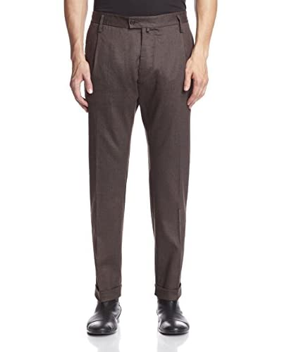 DSQUARED2 Men's Slim Fit Pleated Pant