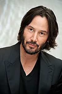 Amazon.com - 24x36 inch Keanu Reeves Silk Poster 5GSD-E06 -