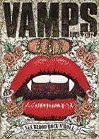 VAMPS LIVE 2012 [DVD](�߸ˤ��ꡣ)