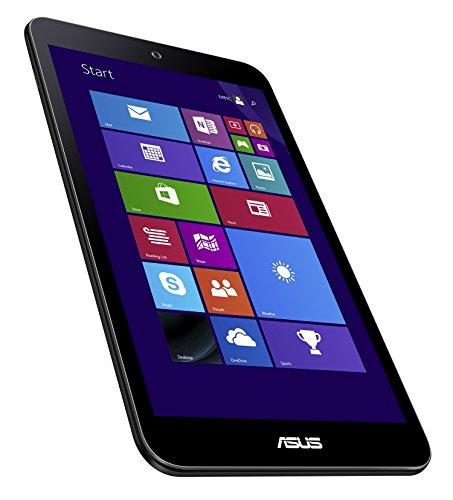ASUS VivoTab 8 ( Win8.1 with Bing 32bit / 8inch / Atom Z3745 / eMMC 32GB / 2GB / Microsoft Office H&B 2013 / ブラック ) M81C-BK32