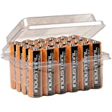 Duracell Industrial Alkaline Batterie MN2400 PC2400 LR3 Micro AAA, 24x Batterien im Big Box Pack