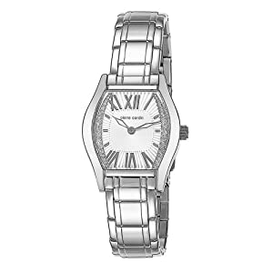 Pierre Cardin Women's PC104712F02 Classic Analog Watch